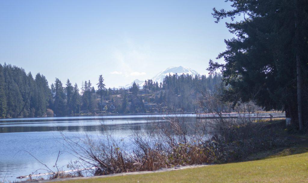 Lake Wilderness Park